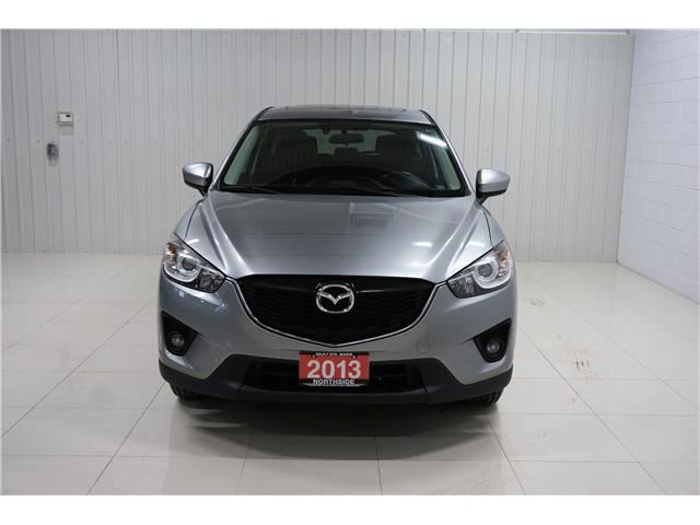 2013 Mazda CX-5 GS (Stk: M19074A) in Sault Ste. Marie - Image 2 of 20