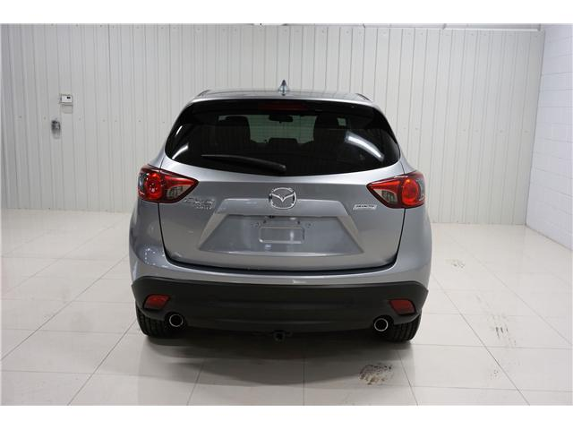 2013 Mazda CX-5 GS (Stk: M19074A) in Sault Ste. Marie - Image 4 of 20