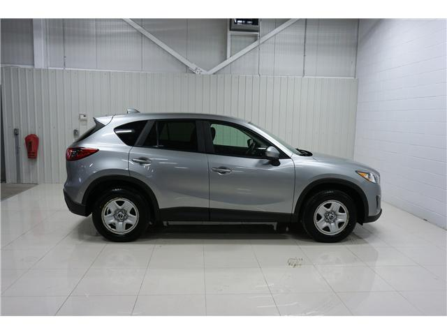 2013 Mazda CX-5 GS (Stk: M19074A) in Sault Ste. Marie - Image 5 of 20
