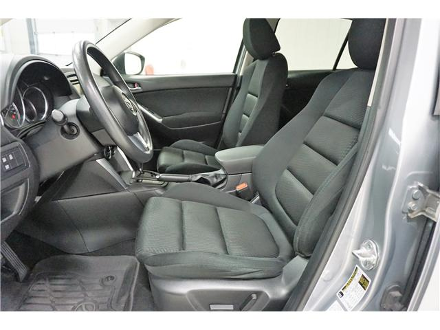 2013 Mazda CX-5 GS (Stk: M19074A) in Sault Ste. Marie - Image 7 of 20