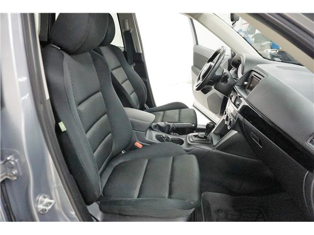 2013 Mazda CX-5 GS (Stk: M19074A) in Sault Ste. Marie - Image 11 of 20