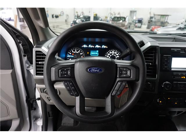 2018 Ford F-150 XLT (Stk: P5249) in Sault Ste. Marie - Image 11 of 17