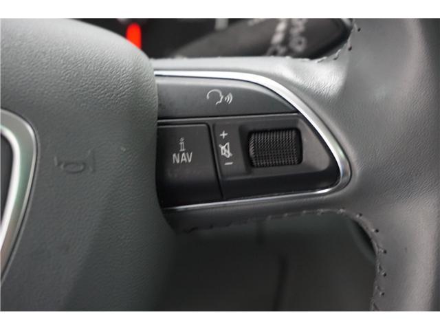 2017 Audi Q5 3.0T Technik (Stk: P5252A) in Sault Ste. Marie - Image 18 of 28