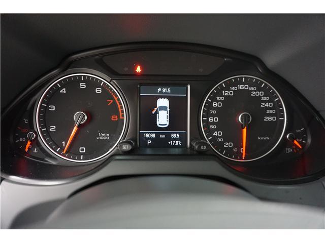 2017 Audi Q5 3.0T Technik (Stk: P5252A) in Sault Ste. Marie - Image 19 of 28