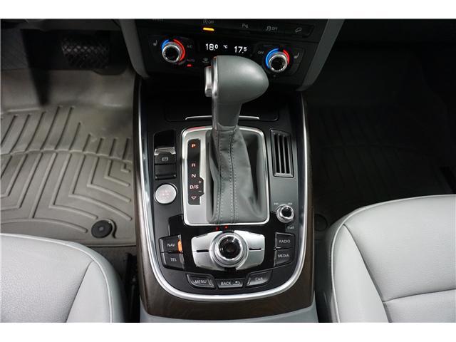 2017 Audi Q5 3.0T Technik (Stk: P5252A) in Sault Ste. Marie - Image 23 of 28
