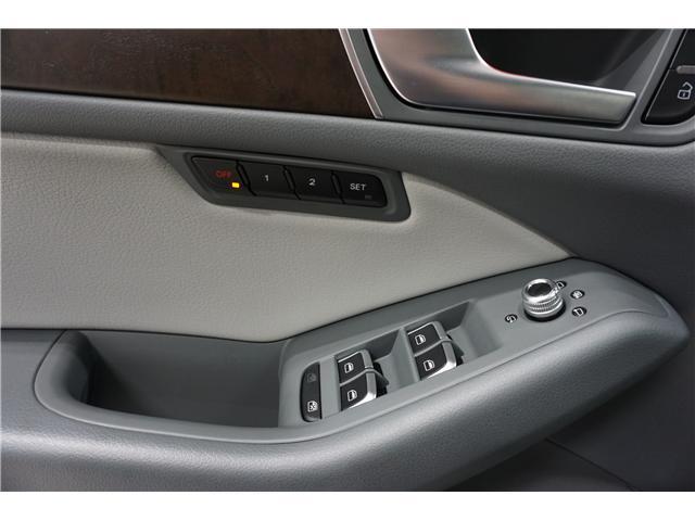 2017 Audi Q5 3.0T Technik (Stk: P5252A) in Sault Ste. Marie - Image 26 of 28