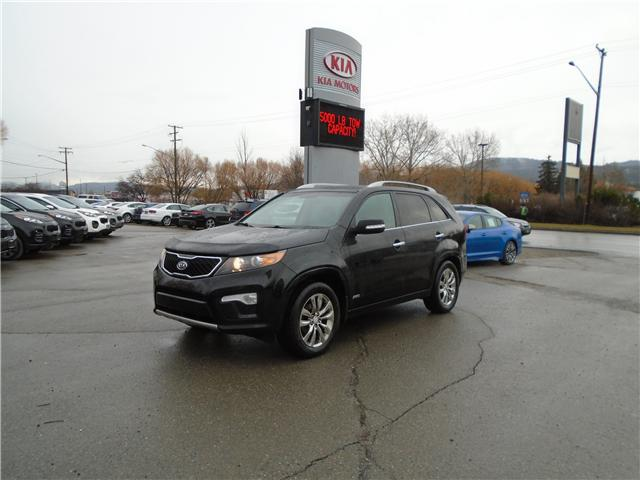 2013 Kia Sorento SX (Stk: 9SO8151A) in Cranbrook - Image 1 of 16