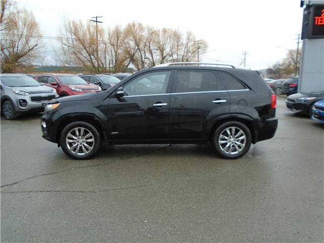 2013 Kia Sorento SX (Stk: 9SO8151A) in Cranbrook - Image 2 of 16