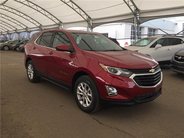 2019 Chevrolet Equinox 1LT (Stk: 174558) in AIRDRIE - Image 1 of 20