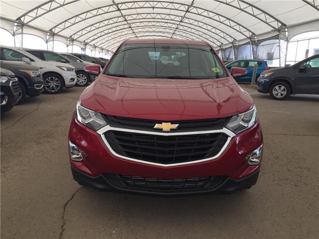 2019 Chevrolet Equinox 1LT (Stk: 174558) in AIRDRIE - Image 2 of 20