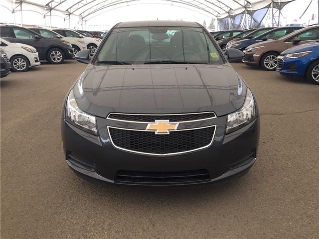 2013 Chevrolet Cruze LT Turbo (Stk: 173374) in AIRDRIE - Image 2 of 18