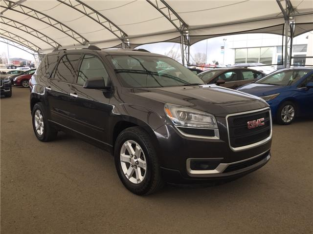 2015 GMC Acadia SLE2 (Stk: 173770) in AIRDRIE - Image 1 of 20