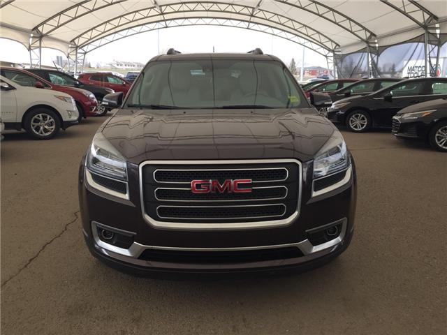 2015 GMC Acadia SLT2 (Stk: 127104) in AIRDRIE - Image 2 of 22