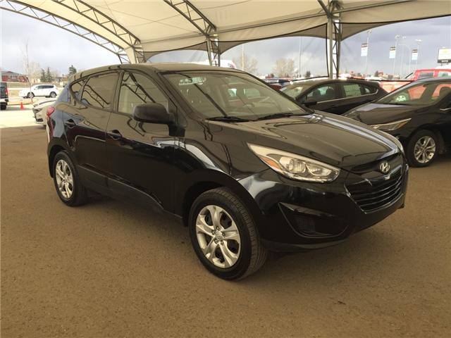 2014 Hyundai Tucson GL (Stk: 173606) in AIRDRIE - Image 1 of 18
