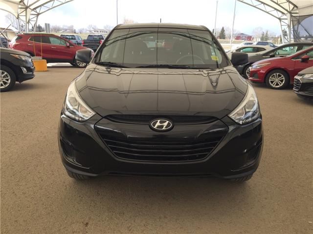 2014 Hyundai Tucson GL (Stk: 173606) in AIRDRIE - Image 2 of 18