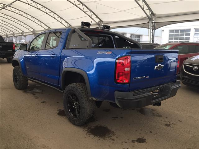 2019 Chevrolet Colorado ZR2 (Stk: 173180) in AIRDRIE - Image 3 of 18