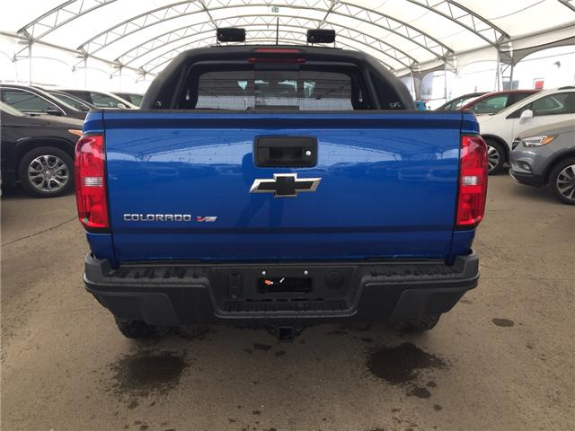 2019 Chevrolet Colorado ZR2 (Stk: 173180) in AIRDRIE - Image 4 of 18