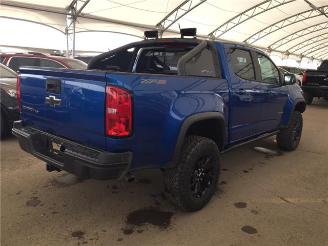 2019 Chevrolet Colorado ZR2 (Stk: 173180) in AIRDRIE - Image 5 of 18