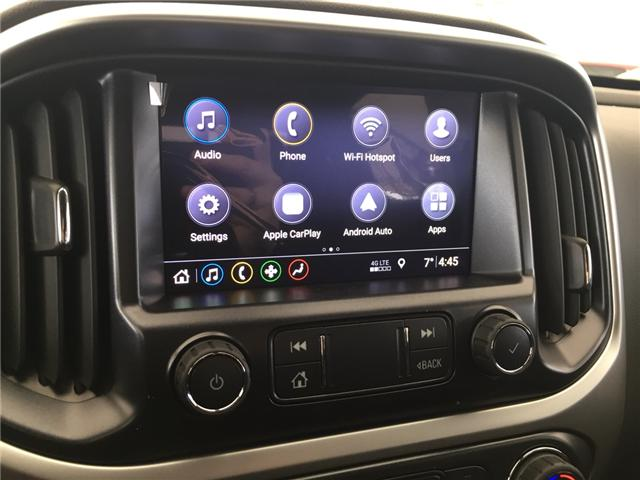 2019 Chevrolet Colorado ZR2 (Stk: 173180) in AIRDRIE - Image 16 of 18