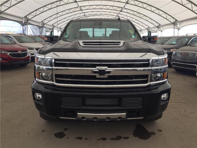 2019 Chevrolet Silverado 2500HD High Country (Stk: 174460) in AIRDRIE - Image 2 of 16