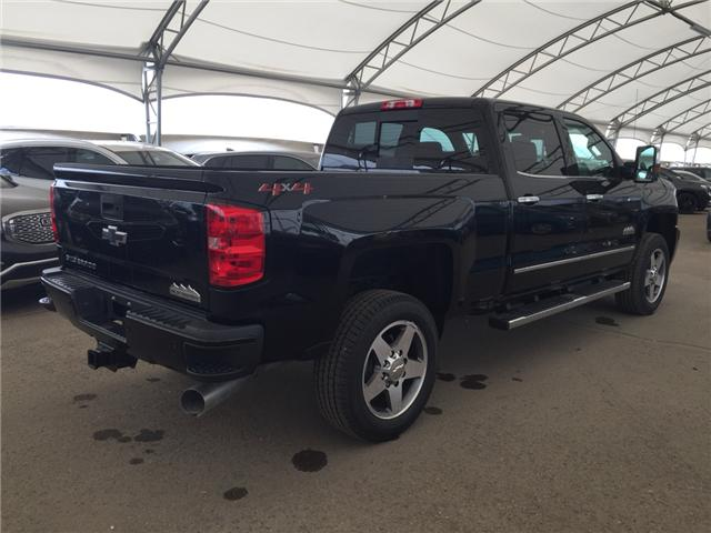 2019 Chevrolet Silverado 2500HD High Country (Stk: 174460) in AIRDRIE - Image 6 of 16