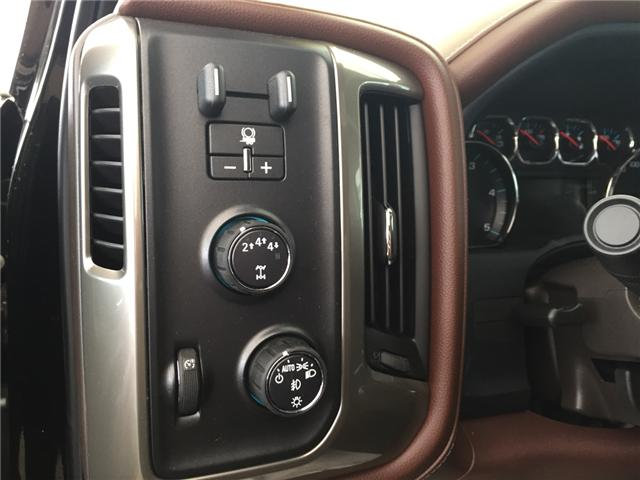 2019 Chevrolet Silverado 2500HD High Country (Stk: 174460) in AIRDRIE - Image 15 of 16