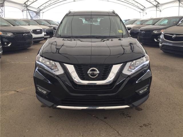 2019 Nissan Rogue SV (Stk: 173116) in AIRDRIE - Image 2 of 23