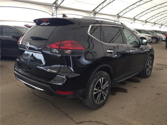 2019 Nissan Rogue SV (Stk: 173116) in AIRDRIE - Image 22 of 23