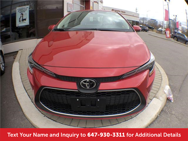 2020 Toyota Corolla L (Stk: L3001) in Mississauga - Image 2 of 20