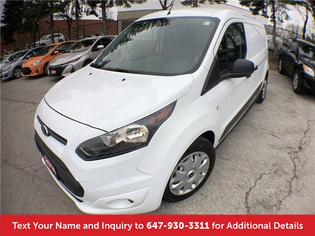 2014 Ford Transit Connect XLT (Stk: K7593A) in Mississauga - Image 1 of 18