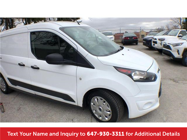 2014 Ford Transit Connect XLT (Stk: K7593A) in Mississauga - Image 2 of 18