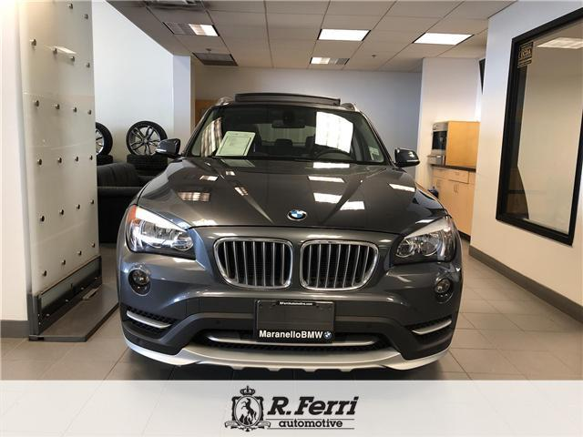 2015 BMW X1 xDrive28i (Stk: U8454) in Woodbridge - Image 2 of 23