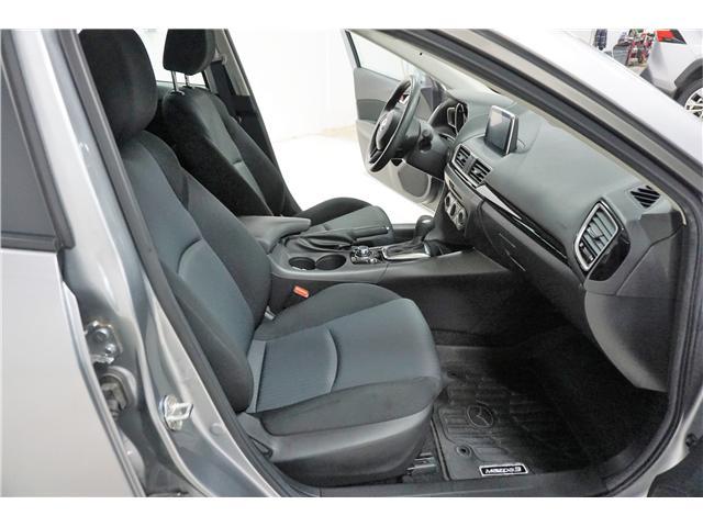 2016 Mazda Mazda3 GX (Stk: MP0529) in Sault Ste. Marie - Image 10 of 19