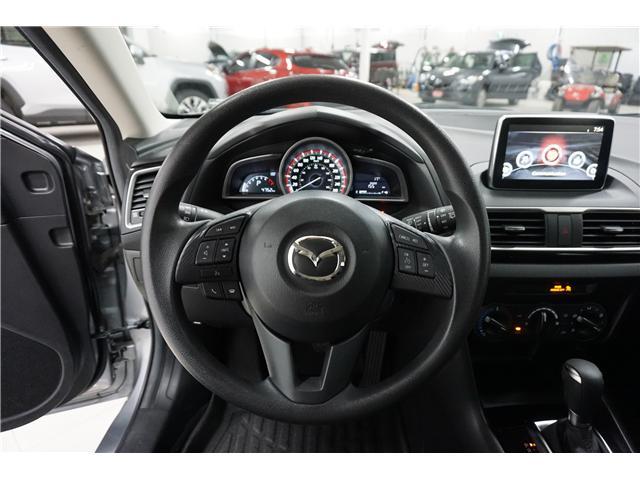 2016 Mazda Mazda3 GX (Stk: MP0529) in Sault Ste. Marie - Image 11 of 19