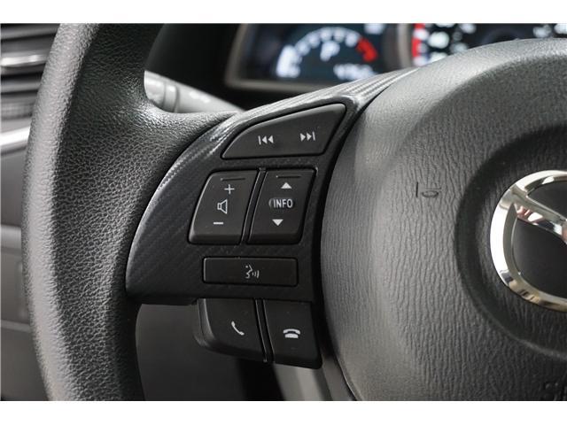 2016 Mazda Mazda3 GX (Stk: MP0529) in Sault Ste. Marie - Image 12 of 19