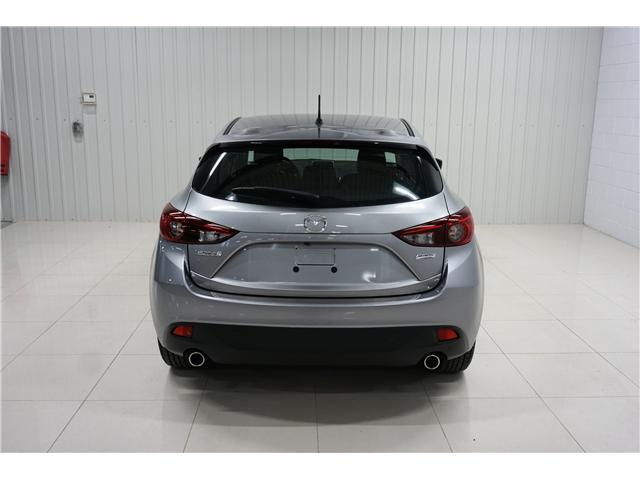 2016 Mazda Mazda3 GX (Stk: MP0529) in Sault Ste. Marie - Image 4 of 19