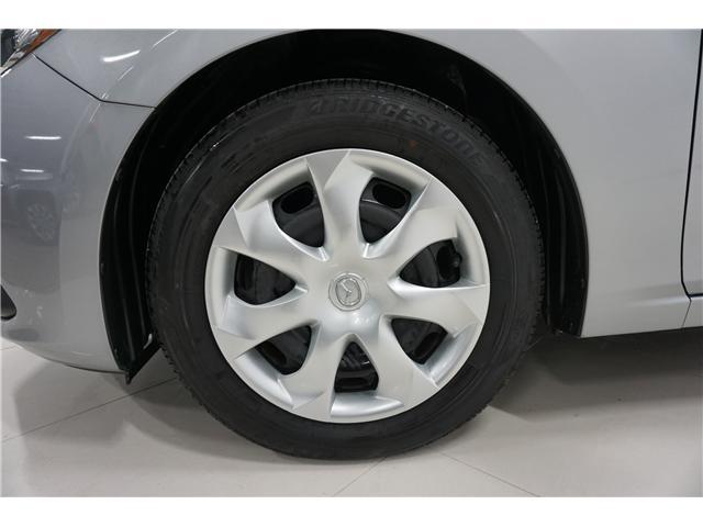 2016 Mazda Mazda3 GX (Stk: MP0529) in Sault Ste. Marie - Image 6 of 19