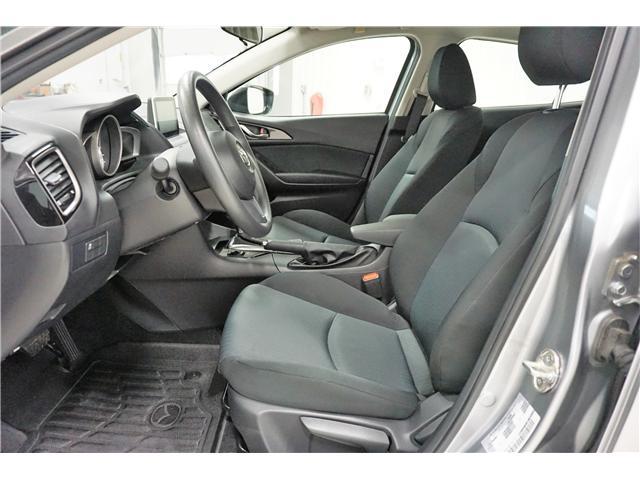 2016 Mazda Mazda3 GX (Stk: MP0529) in Sault Ste. Marie - Image 7 of 19