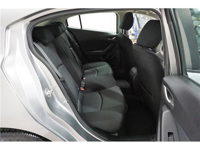 2016 Mazda Mazda3 GX (Stk: MP0529) in Sault Ste. Marie - Image 9 of 19