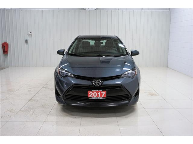 2017 Toyota Corolla CE (Stk: P5266) in Sault Ste. Marie - Image 2 of 18