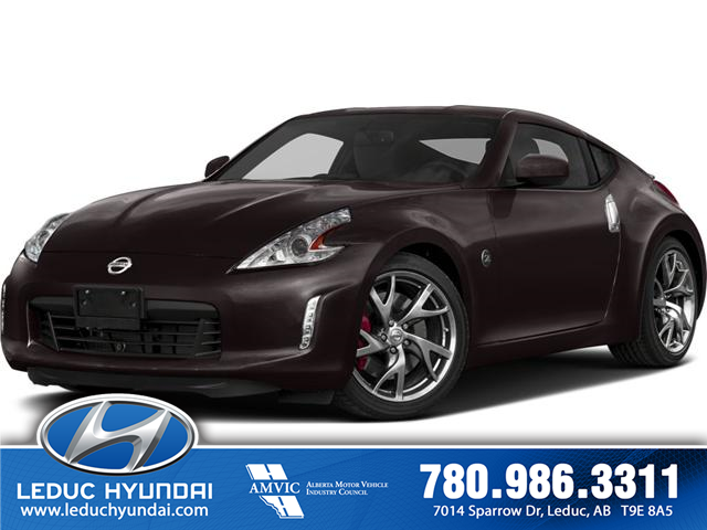 2014 Nissan 370Z Touring (Stk: PL0129A) in Leduc - Image 1 of 6