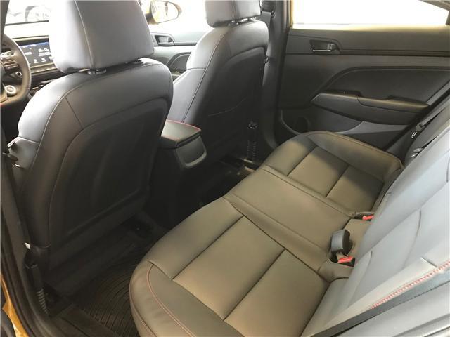 2019 Hyundai Elantra Sport (Stk: 9EL6128) in Leduc - Image 4 of 6