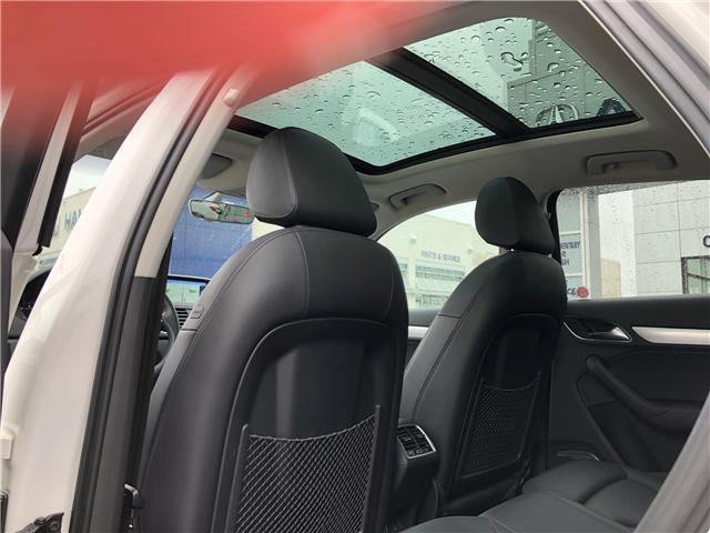 2016 Audi Q3 2.0T Technik (Stk: 1613700) in Hamilton - Image 9 of 18