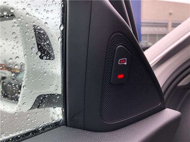 2016 Audi Q3 2.0T Technik (Stk: 1613700) in Hamilton - Image 10 of 18