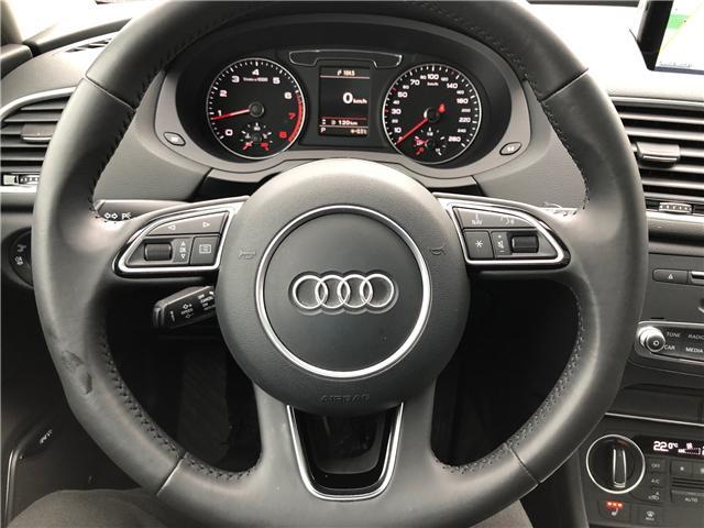 2016 Audi Q3 2.0T Technik (Stk: 1613700) in Hamilton - Image 14 of 18