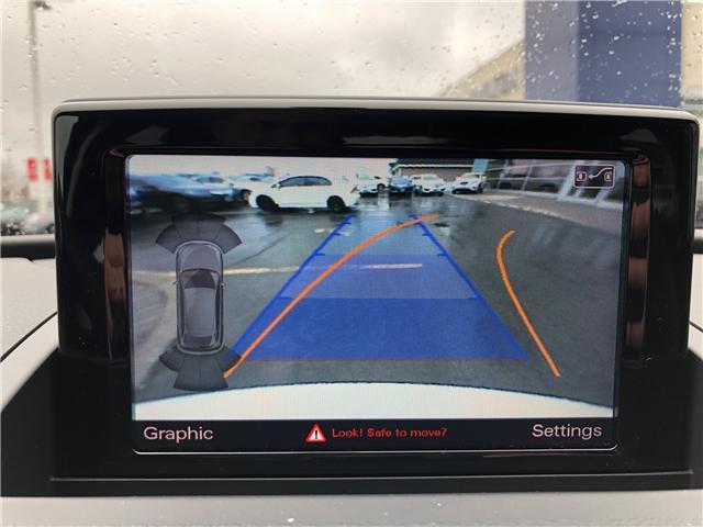 2016 Audi Q3 2.0T Technik (Stk: 1613700) in Hamilton - Image 18 of 18
