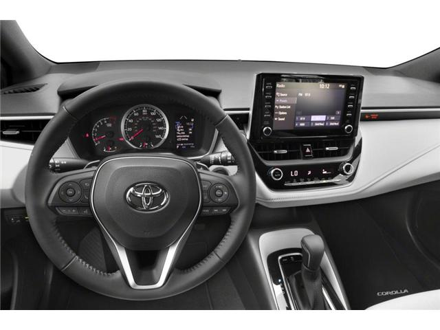 2019 Toyota Corolla Hatchback Base (Stk: 48526) in Brampton - Image 4 of 9