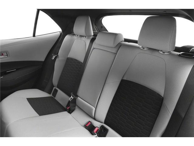 2019 Toyota Corolla Hatchback Base (Stk: 48526) in Brampton - Image 8 of 9