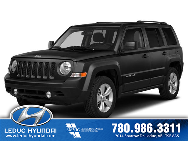 2015 Jeep Patriot Sport/North (Stk: PS0086A) in Leduc - Image 1 of 10