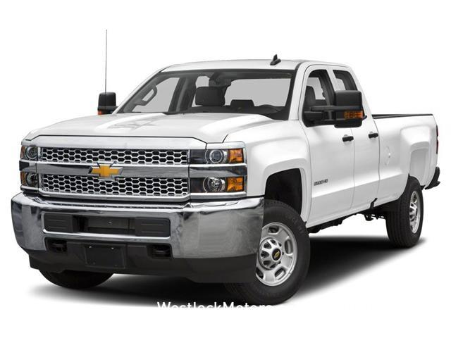 2019 Chevrolet Silverado 2500HD LT (Stk: 19T165) in Westlock - Image 1 of 9